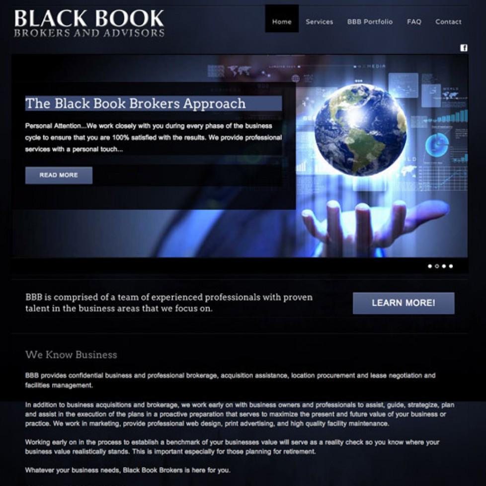 Black Book Brokers