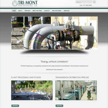 Tri-Mont Engineering Co.