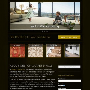 Weston Carpets