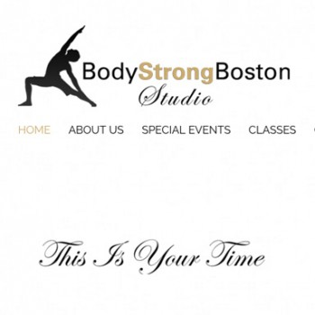Body Strong Boston