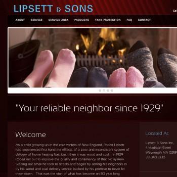 Lipestt & Sons