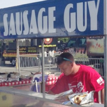 The Sausage Guy