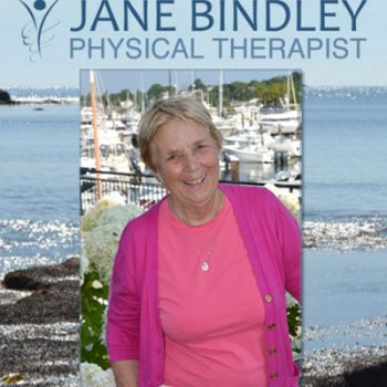 Jane Bindley PT