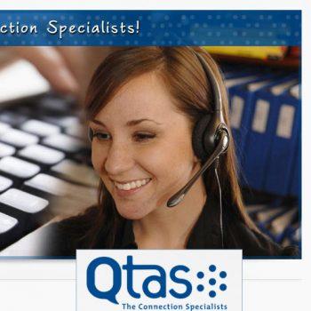 QTAS Inc.